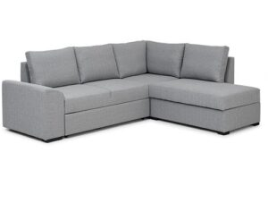 Dragør sofa med chaiselong