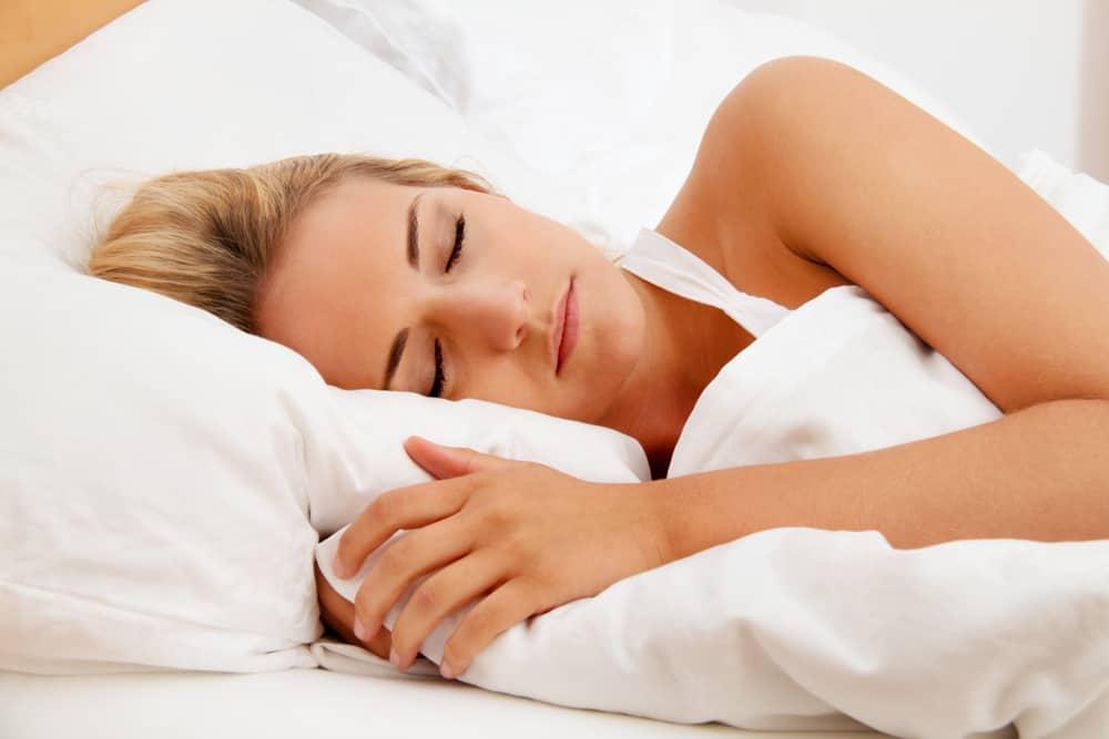 god søvnrytme er vigtigt